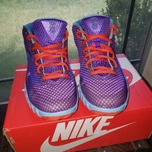 Nike KD basketball sneakers